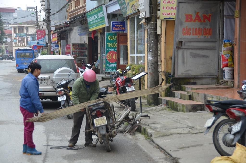 Foto's Hanoi