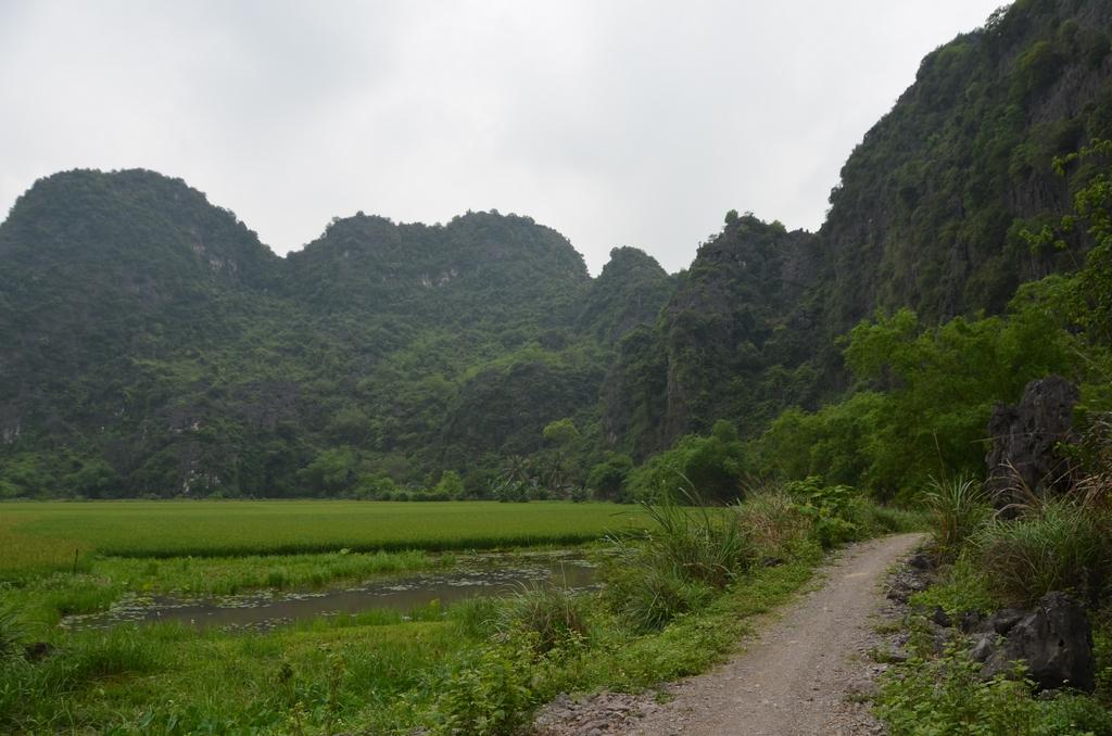 Foto's Mai Chau